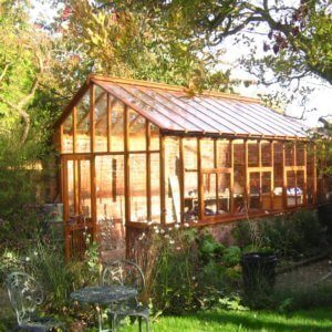 Greenhouse, Birmingham, Wielka Brytania