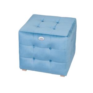 Pufa MODERN BLUE