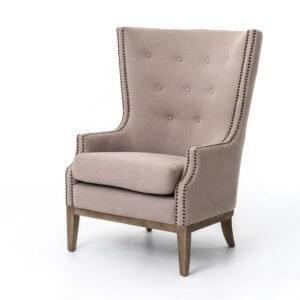 Fotel Merrill Linen