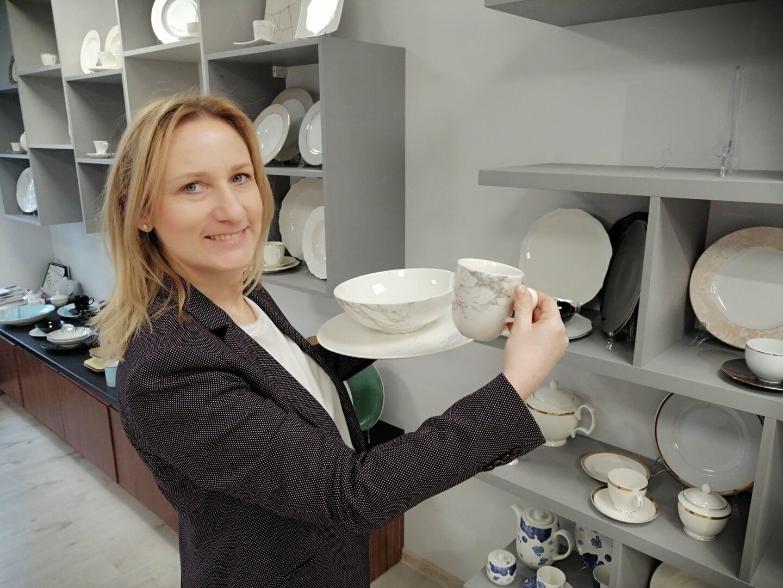 Jak wygląda świat polskiej porcelany?