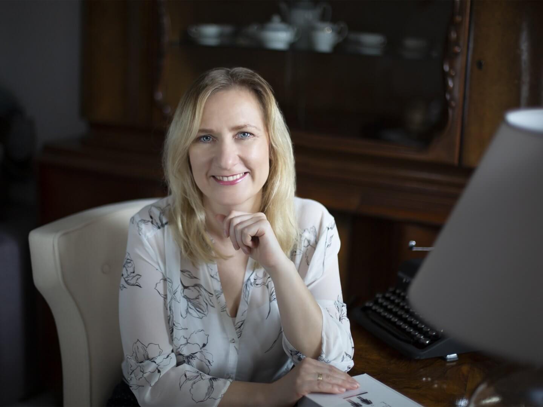 Plebiscyt – Kobieta z Pasją 2020, WYWIAD