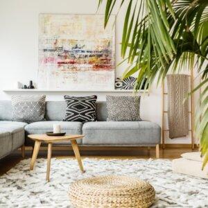 Jak urządzić małe mieszkanie? Kilka praktycznych wskazówek