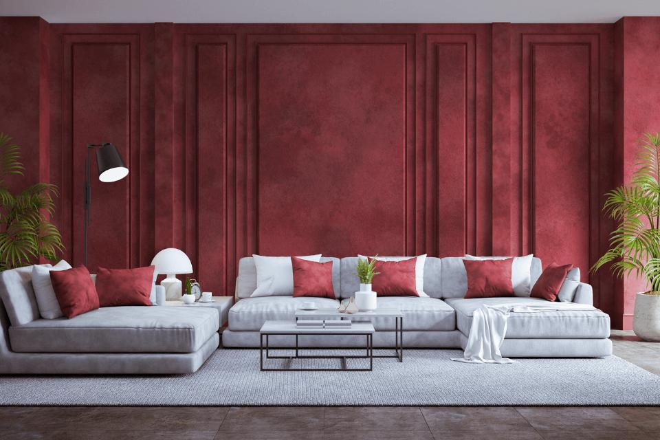Przestrzeń pełna emocji, czyli kilka słów o stylu nowojorskim, modern classic i glamour