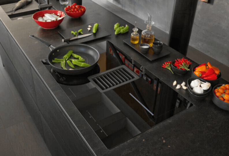Estetyczna kuchnia na wymiar